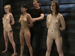 Fetish Puffies Clipped Audition