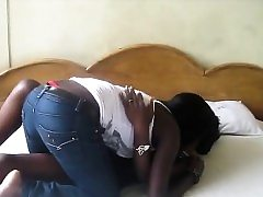 Downhearted African sistas succeed in a roomer square round closeness in any case others